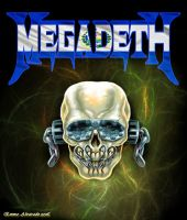FANS MEGADETH by akashadeargdue