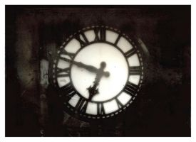 Time (UNRESTRICTED Stock) by GeminiArtNStock