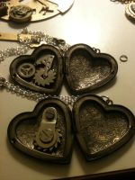 Locket Commission Part 2 by LeviathanSteamworks