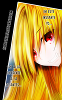 To Love-ru darkness ch43 Yami by nicarafa1612