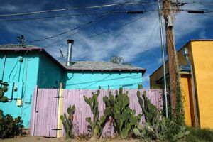 houses, tucson by craigharris