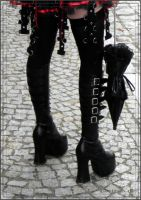 boots and umbrella by HSM-Version-42a