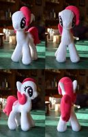 October Cosmos plush by thirty7of9