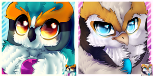 Lapres Icon Commissions by Jupecat