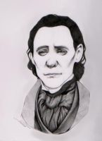 Sir Thomas Sharpe by ThresholdOfADream