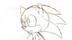 Sonic Animation by Super-Sonic-101