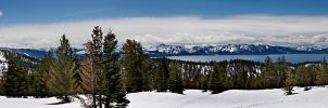 Sierra View by Allen59