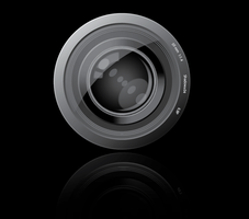 Lens Icon by Shadowx04