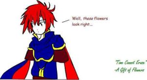 Roy, are you sure about that? by Kalilea-Eucharista