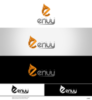 Team Envy Logo V2 by xFMxH1TMAN
