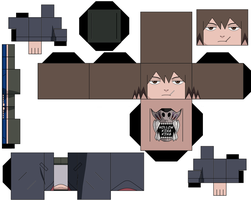 Genma academy by hollowkingking