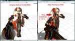 Model Error PMX to PMD [Help Needs!] by Ene-Takane