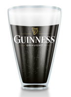 Guinness by mini-slash
