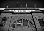 Main Stand IV, Ibrox Stadium. by davidjearly