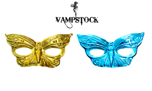 Butterfly Mask PNG Vampstock by VAMPSTOCK