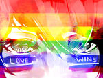 LOVE WINS by 091897