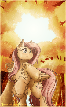 Fall by InuHoshi-to-DarkPen