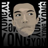 Vector of myself by YongGFX