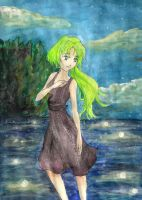 Mion by Amberrant