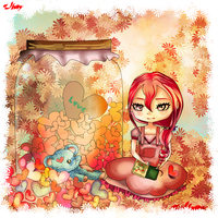 Jar Of Hearts by 2x-Jhay