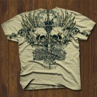 Vector Tshirt Design Template by tshirt-factory