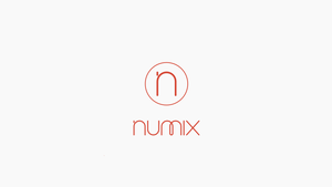 Numix Wallpaper White by Sypnos