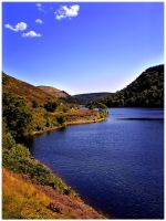 Elan Valley by JonnyGoodboy