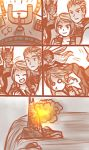 How Final Fantasy really ends by Jacky-Bunny