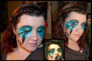 Makeup: Ryan Ross by Didaverseend
