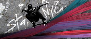 skateboarding is not a crime by henlor