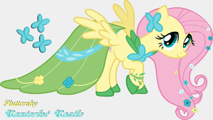MLP: Fluttershy by kluknawa235