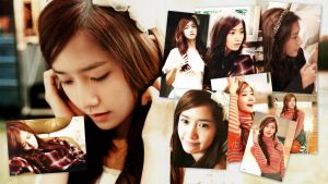 SNSD -  First Photobook Im Yoon Ah by Lissette8017