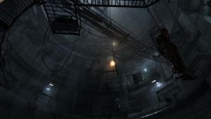 Metro Last Light by h3ls1ng