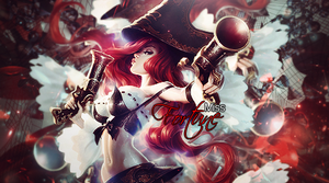 Miss Fortune - League of Legends by sweet5050