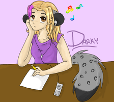 Darky New Design by pooglegrundolovers