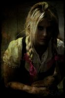 Sweet as Poison by Eblis-Images