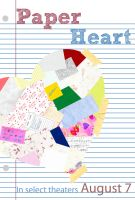 Paper Heart - Eclectic Love by Lish-55