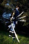 Date Masamune - Shiny Sword by arch777