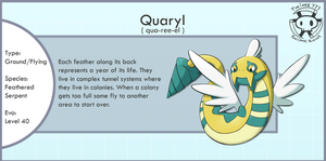 Dunsparce Evolution by Twime777