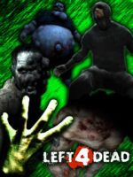 Left 4 Dead Infected Collage by Cochran-BananaHands