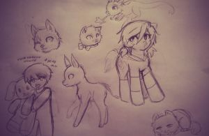 Sketches 68765 by Squira130
