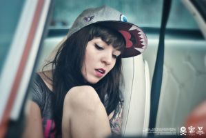 Urban Flavours x Mishka 004 by mers01