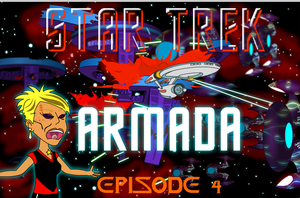 Starmada poster by S0LARBABY