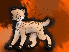 Aiden by Fullmilly-Alchemist