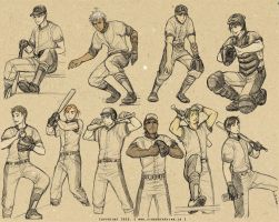 Local Baseball by Meibatsu