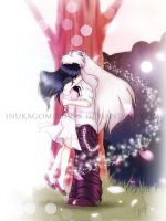 +InuKag: Spring Into Love:.+ by InuKagomeluvrs