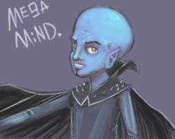 Megamind quickie by Taylor-payton
