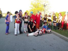 Group TTGL picture by kawaiilove