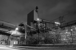 Photographie industriel 2 by HalcyonART
