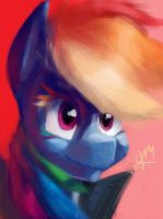 Rd by MirrorCopy